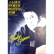 A Love Worth Waiting For By Shakin' Stevens